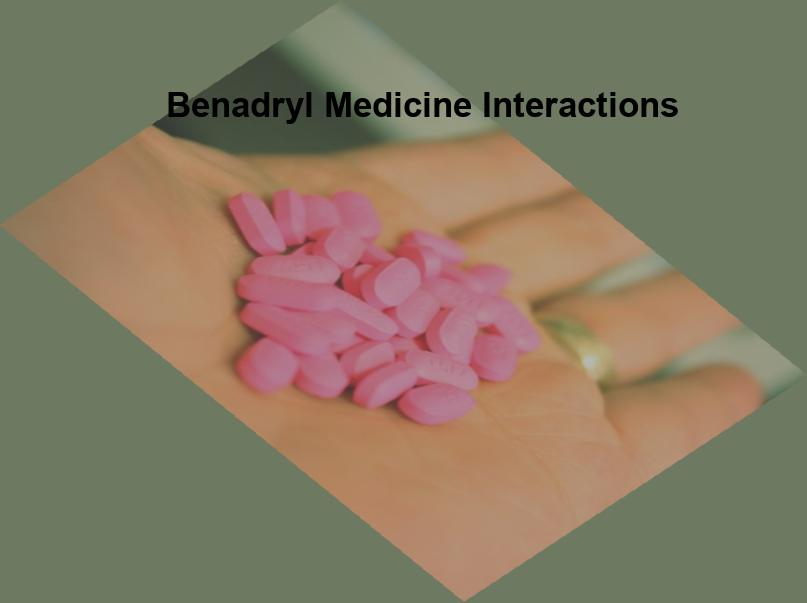 Benadryl 25 mg 60 tablets