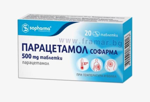 Kann man ibuprofen und paracetamol kombinieren, kann ich